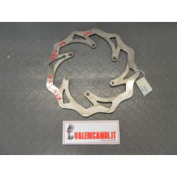 DISCO FRENO ANTERIORE DISC BRAKE KTM SXF 250 2007 2008 2009 2010