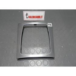 CORNICE MODANATURA TUNNEL CENTRALE CAMBIO MERCEDES CLASSE C200 C220