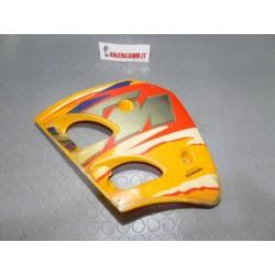 PLASTICA FIANCATA POSTERIORE SINISTRA TM MX RACING 125 TM MX 250 1994 1995 1996