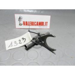 FORCHETTA SELETTRICE CAMBIO KTM 125 MX 1984 1985 1986