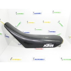 SELLA SEDILE SADDLE KTM SX 125 250 1994 1995 1996 1997 1998