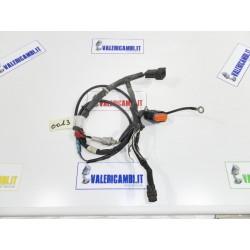 IMPIANTO ELETTRICO ELECTRICAL WIRING SYSTEM SUZUKI RMZ 250 2007 2008 2009