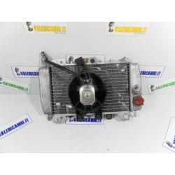 RADIATORE RADIATOR PIAGGIO BEVERLY 200 2002 2003 2004