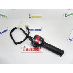 COMANDO GAS COMMUTATORE YAMAHA MAJESTY 400 2004 2006