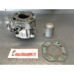 CILINDRO GRUPPO TERMICO THERMAL GROUP KTM MX 125 1984 1985 1986