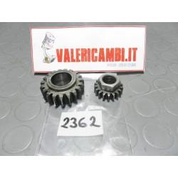 INGRANAGGIO DADO CONDUTTORE ENGINE GEAR TM MX 125 RACING 1994 1995 1996